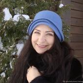 """Шляпа """"Ирина"""""""