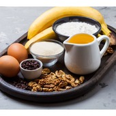 Большой поднос для завтраков