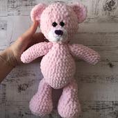 Мишка «Тедди»