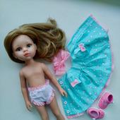 фото: Одежда для кукол