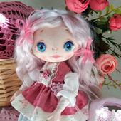 Карамельная куколка
