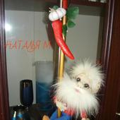 Кукла домовёнок