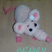 Игрушка КрысаТуля