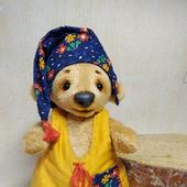 Тедди мишка Венечка