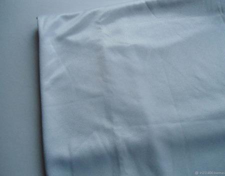 Шелк стрейч винтаж ручной работы на заказ