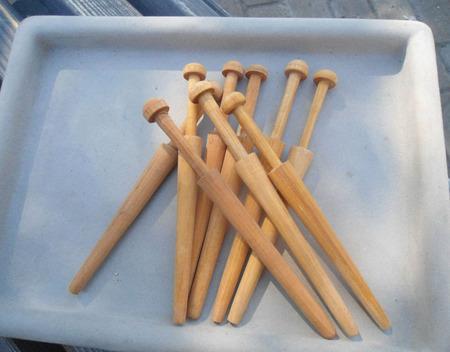 Коклюшки для кружевоплетения ручной работы на заказ