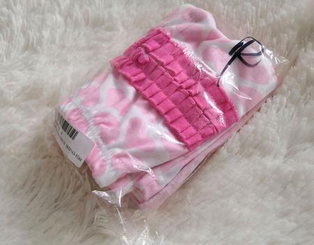 Штанишки для новорожденных ручной работы на заказ