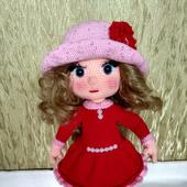 фото: кукла в подарок