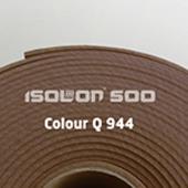 Изолон ППЭ Q 944 коричневый 2мм