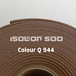 Изолон ППЭ Q 944 коричневый 2мм ручной работы на заказ