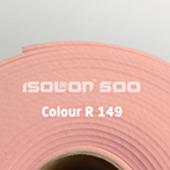 Изолон ППЭ R149 розовый 2 мм
