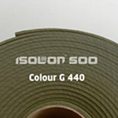 Изолон ППЭ G440 хаки 2мм