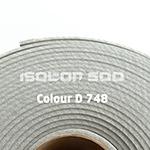 Изолон ППЭ.D 748 серебристый 2 мм ручной работы на заказ