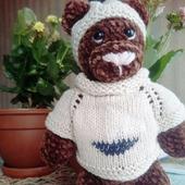 Медвежонок Матвей