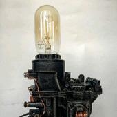 Настольный светильник «Сэр Генри Форд»
