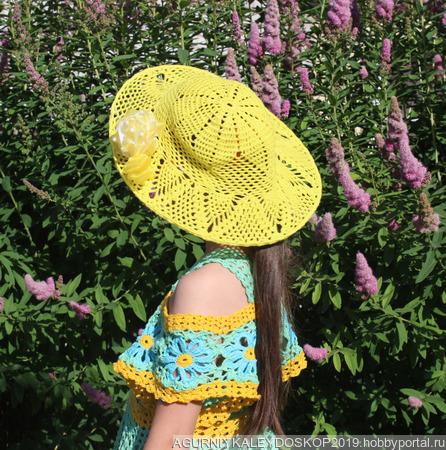 Шляпы ручной работы ручной работы на заказ