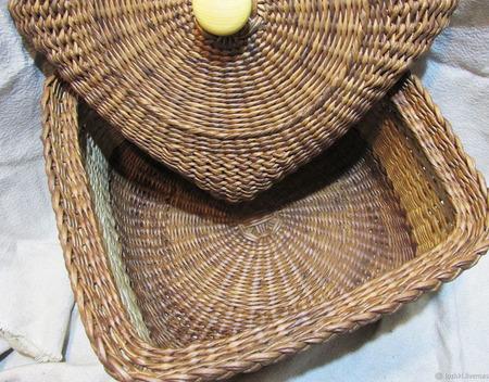 Короб для хранения ручной работы на заказ