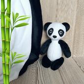 Плюшевый малыш Панда