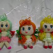 Девочки Тыковки