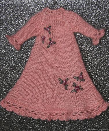 Текстильная кукла Берегиня ручной работы на заказ