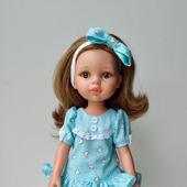 Комплект « Соня» для куклы Паола Рейна