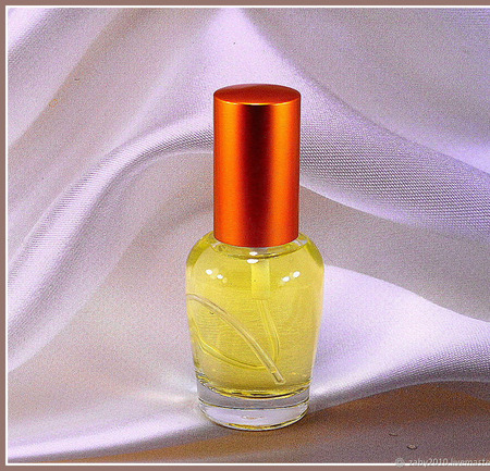 """Духи для женщин """"Желтый бриллиант"""" ручной работы на заказ"""