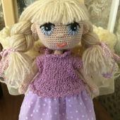 Куколка-фея
