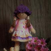Куколка для души (№1)