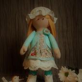Куколка для души (№3)