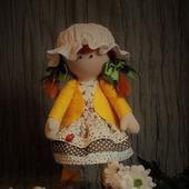 Куколка для души (№4)