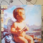 """Картина """"Маленький ангел"""""""