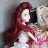 Кукла Неженка