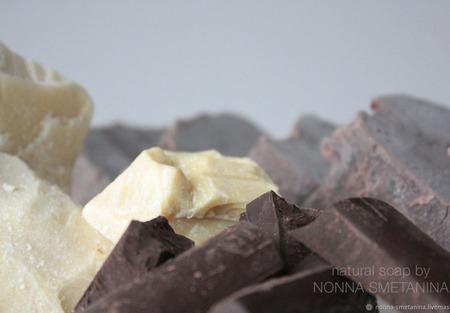Какао-масло нерафинированное 500 гр ручной работы на заказ