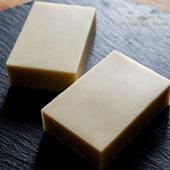 Массажная плитка для тела из масла какао