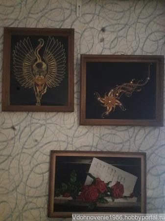 Схемы картины бисером ручной работы на заказ