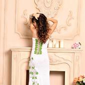 "Платье ""White rose"""