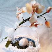 фото: пасхальные подарки