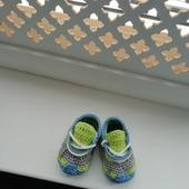 Пинетки кроссовки