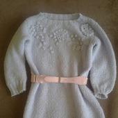 Платье/туника для девочки