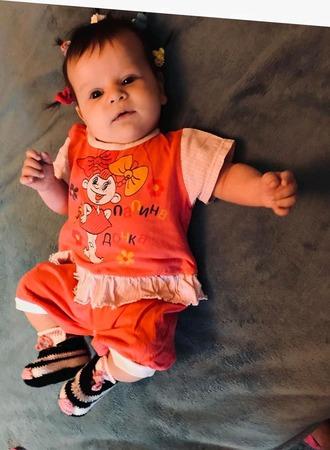 Пинетки, кроссовки для малышей ручной работы на заказ
