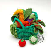 фото: Еда — куклы и игрушки (игрушки для девочек)