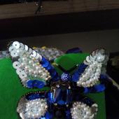 фото: Миниатюрные модели — сувениры и подарки (ювелирная проволока)