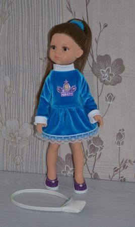 """Платье """"Корона"""" с сумочкой ручной работы на заказ"""