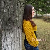 фото: Одежда желтого цвета