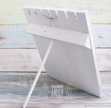 Подставка для украшений ручной работы на заказ