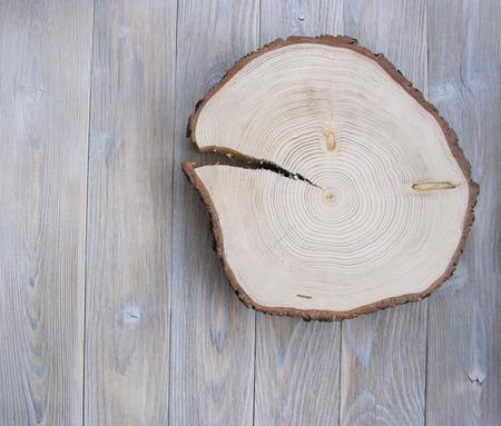 Деревянный фотофон ручной работы на заказ