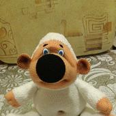 Мишка Плюшик