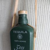 Бутылка в чехле Текила Мексика