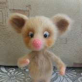 Мышонок Минька