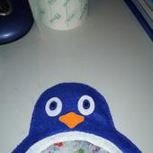 Пингвин-искалочка